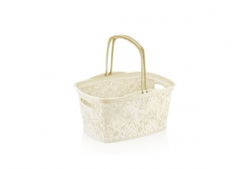 Nakkash Balcony Basket (15 lt)