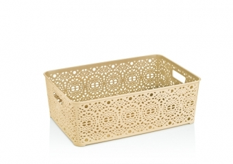 Smart Lacy Box No: 2 (15 lt) (Without Lid)